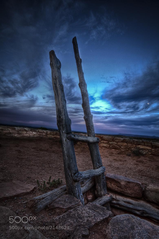 Photograph Descent by Robert Arrington on 500px