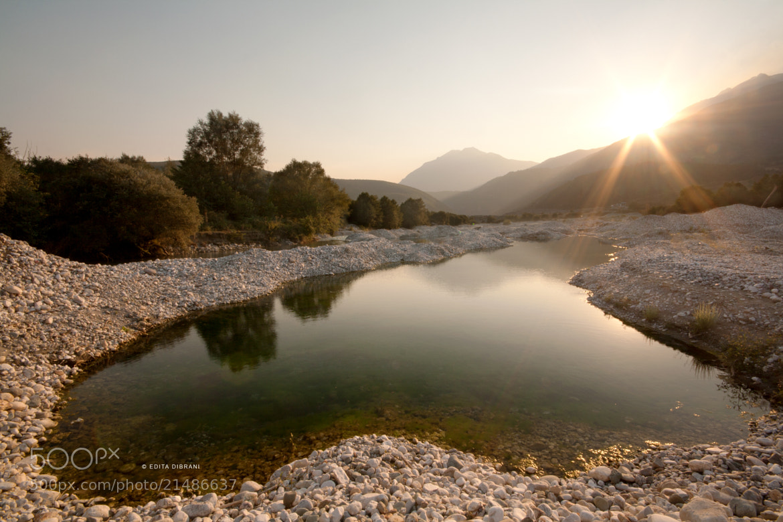 Photograph Valbona Quarry by Edita Dibrani on 500px