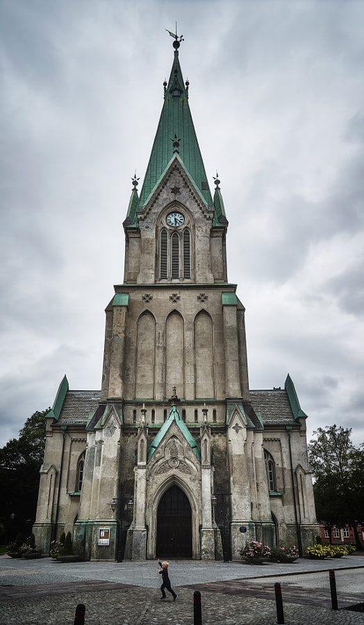 Kristiansand, Norway IV