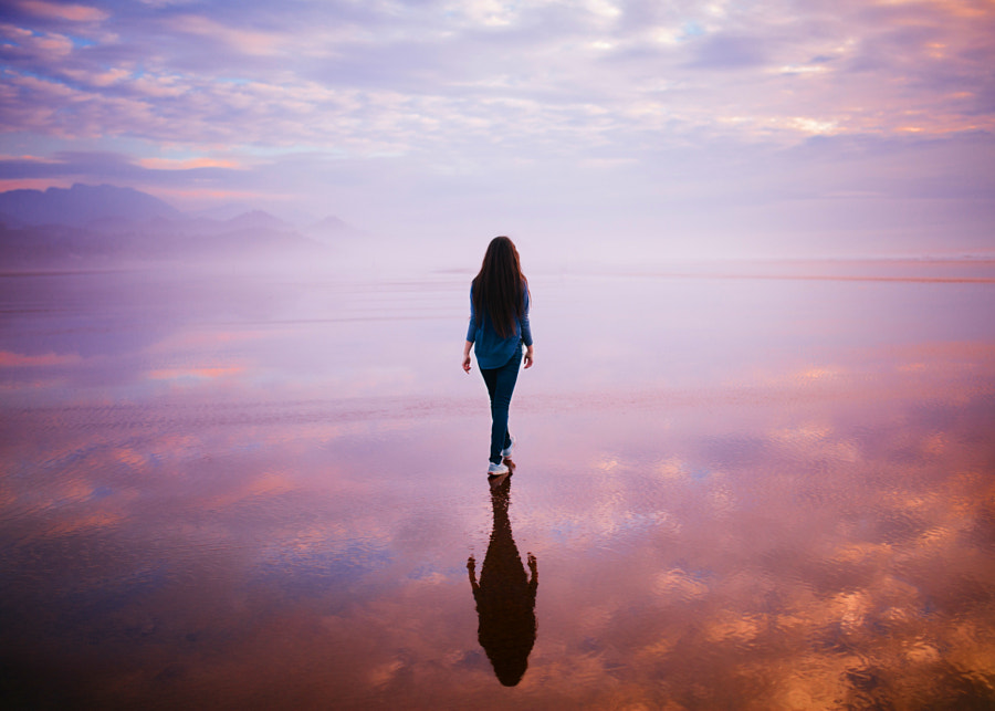 Sky Walker by Mike Monaghan on 500px.com