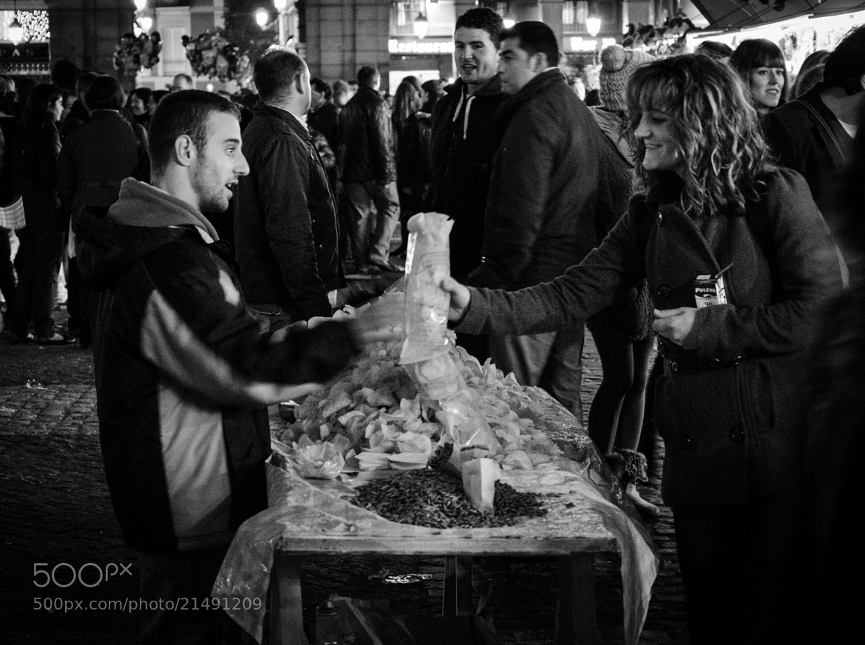 Photograph Potato Chips by Enrico Maria Crisostomo on 500px