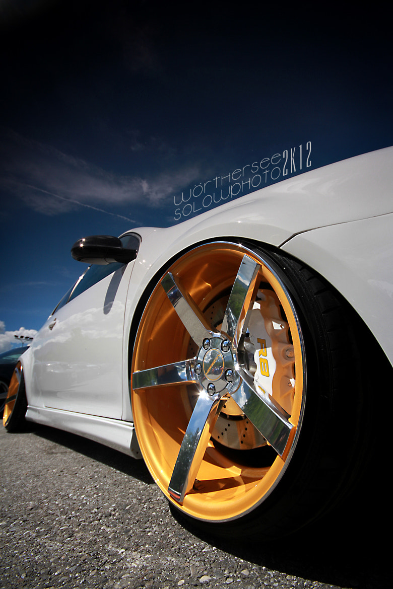 Photograph Vossen by Peter Orban on 500px