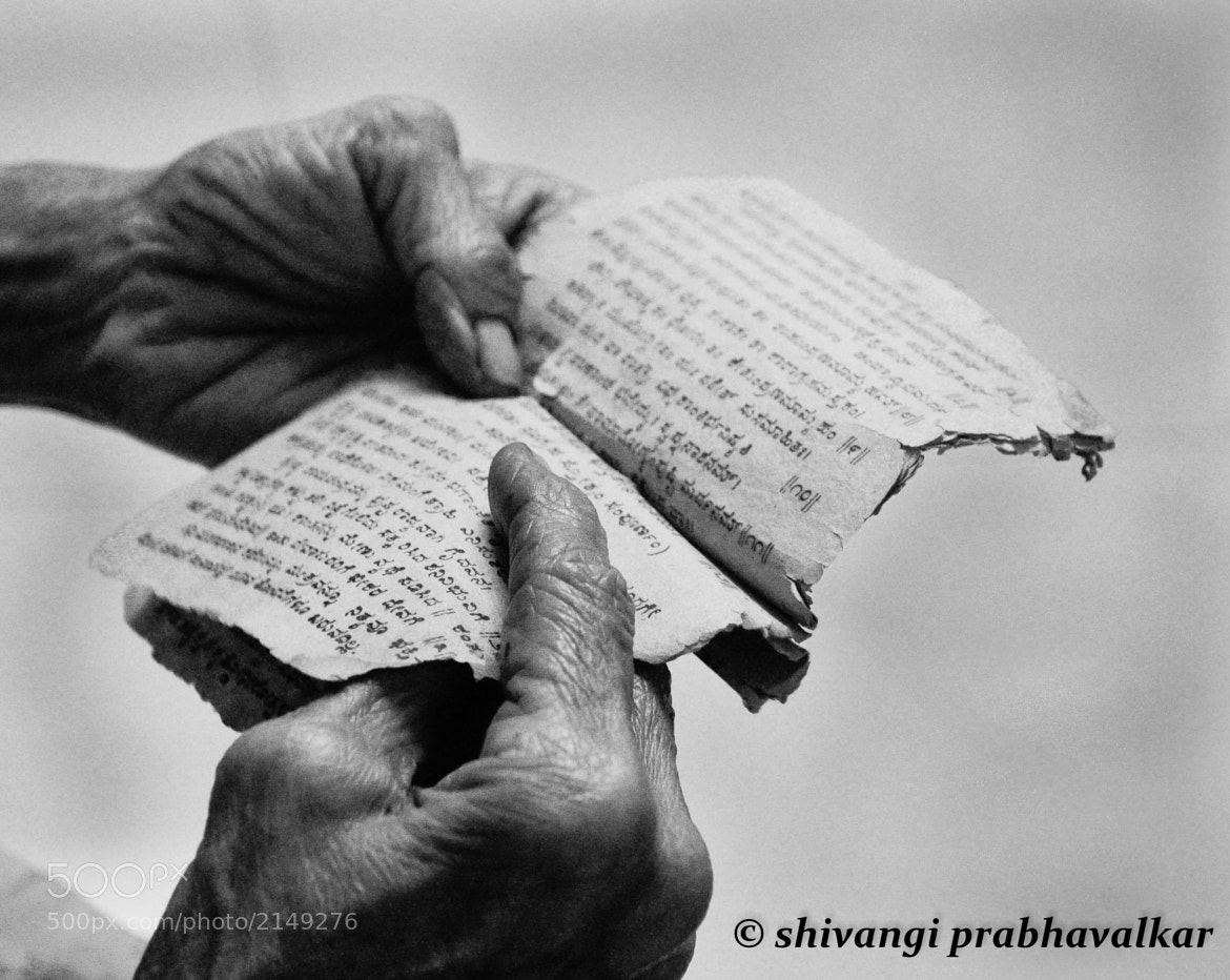 Photograph prayer by Shivangi Prabhavalkar on 500px