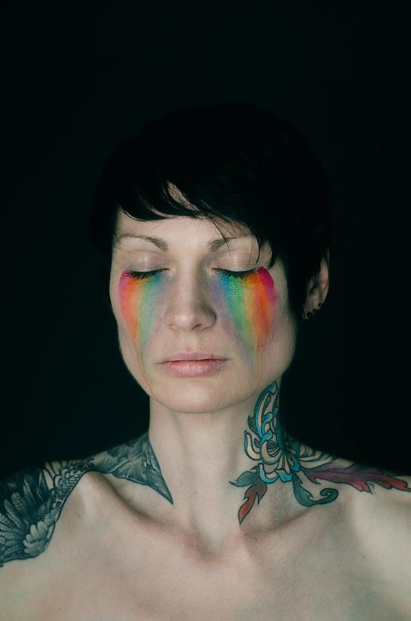 Love Yourself II by Inna Mosina on 500px.com