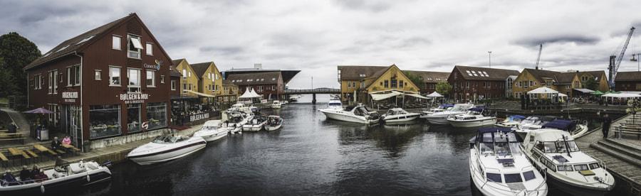 Kristiansand, Norway V