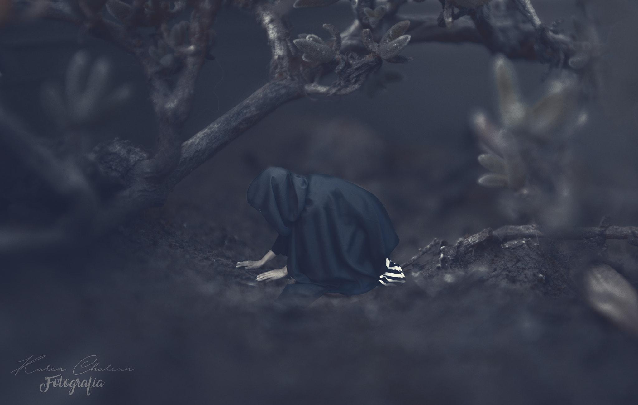 La pena de la muerte // The Pain of Death