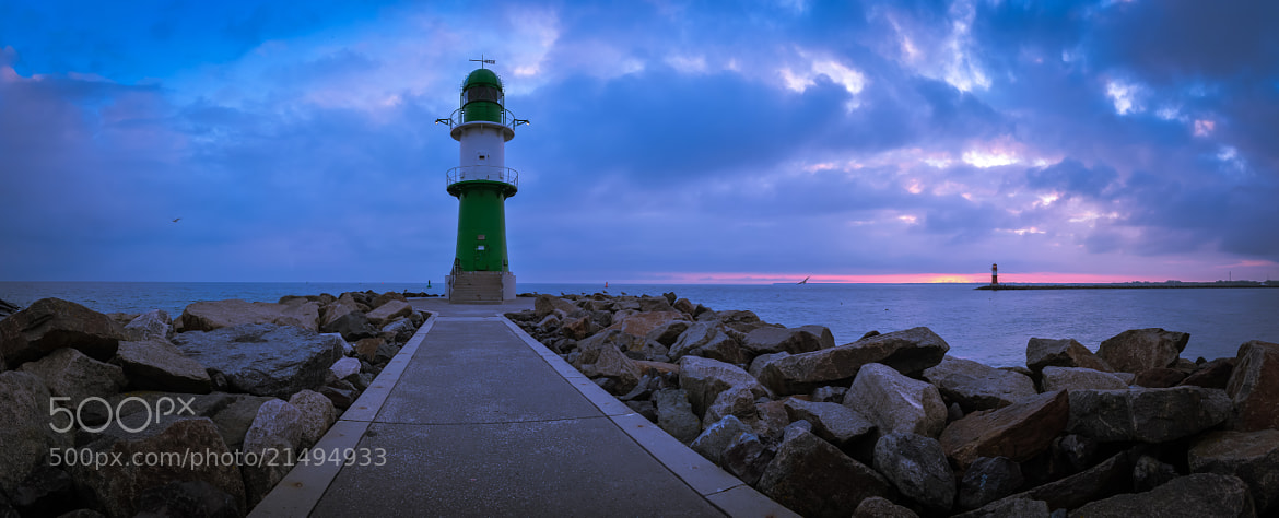 Photograph lighthouse by Benjamin Z. on 500px