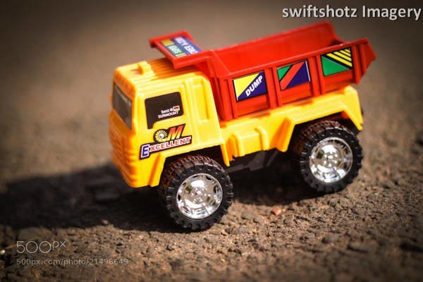 Photograph Truck 1 by Swiftshotz Imagery on 500px