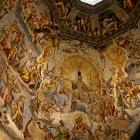 Постер, плакат: The Last Judgement Vasari Giorgio