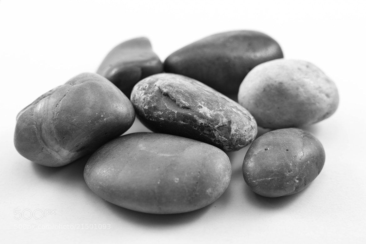 Photograph Stones by Marcel  Roggisch on 500px