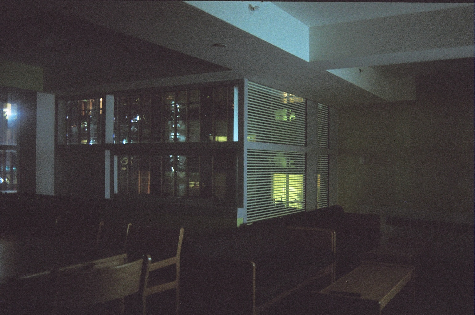 Photograph Film 3 (Empty Room) by Tyler Lavoie on 500px