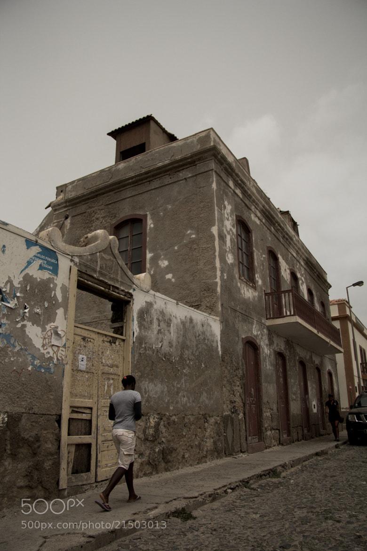 Photograph Story Building by Reinout De Geest on 500px
