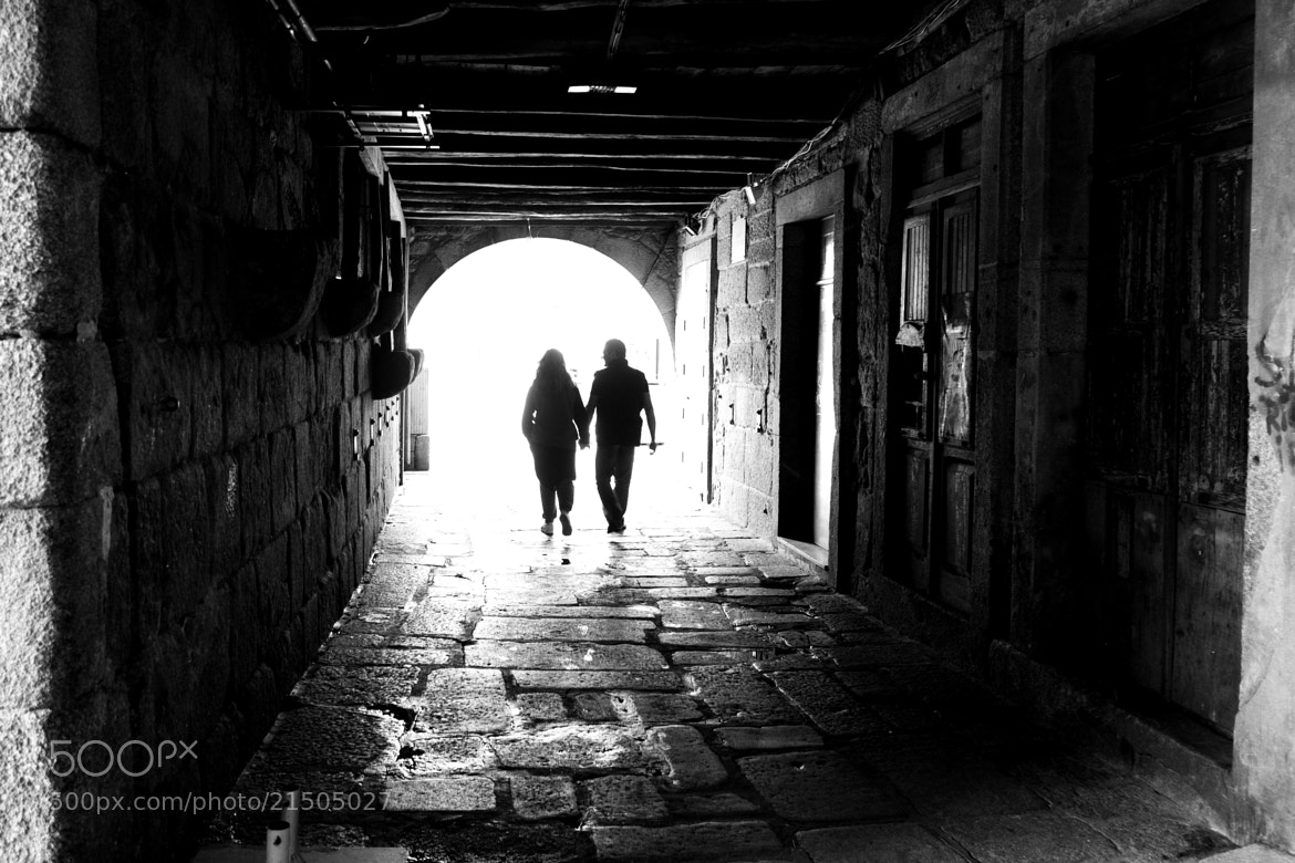 Photograph Love sees the light by Joao Pereira on 500px