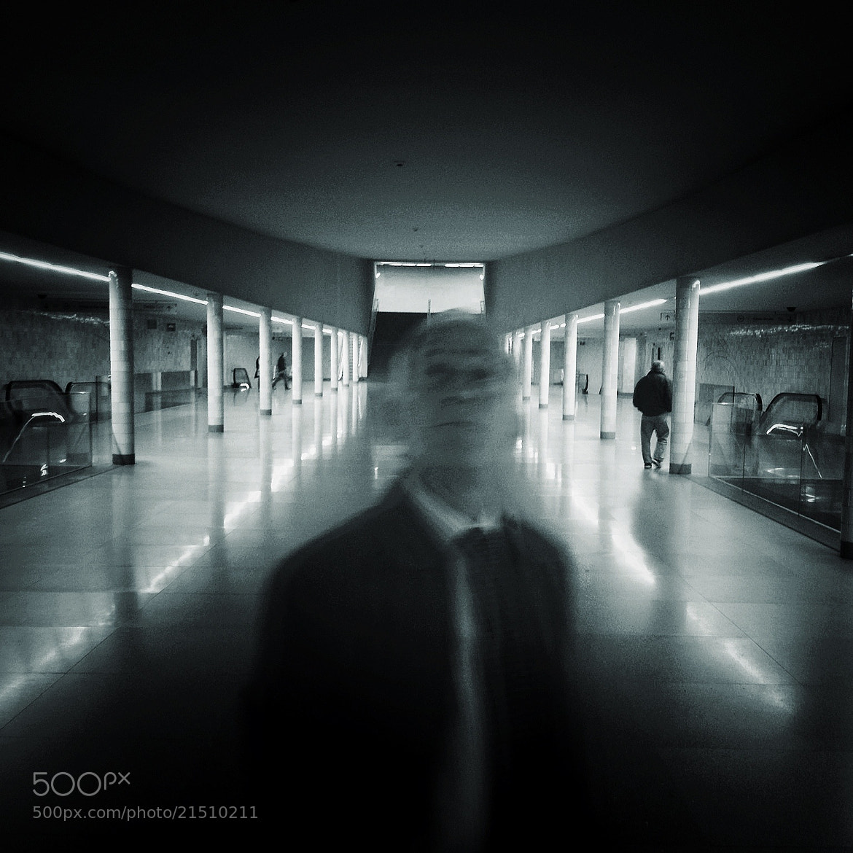 Photograph Lost by Vieira da Silva on 500px