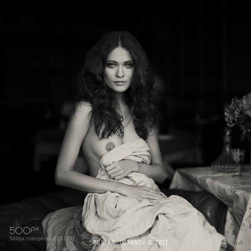 You by ruslan lobanov nude photos think, that
