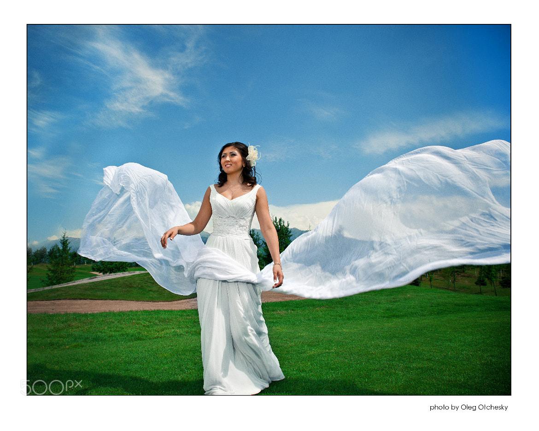 Photograph Love Story by Oleg Otchesky on 500px