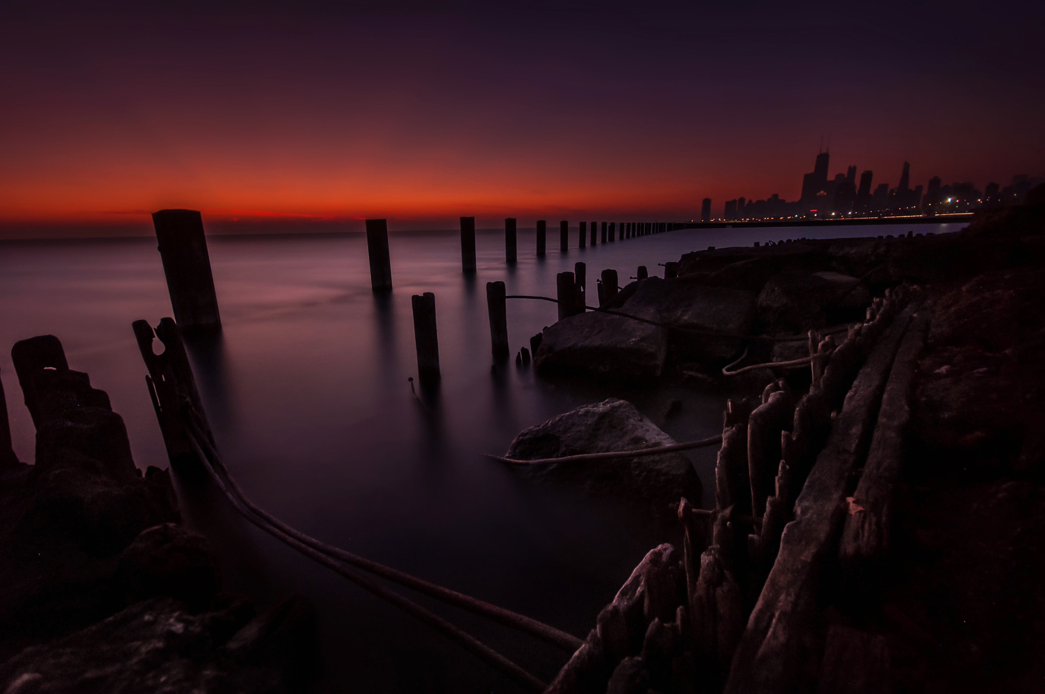 Photograph A new day by Matt Frankel on 500px