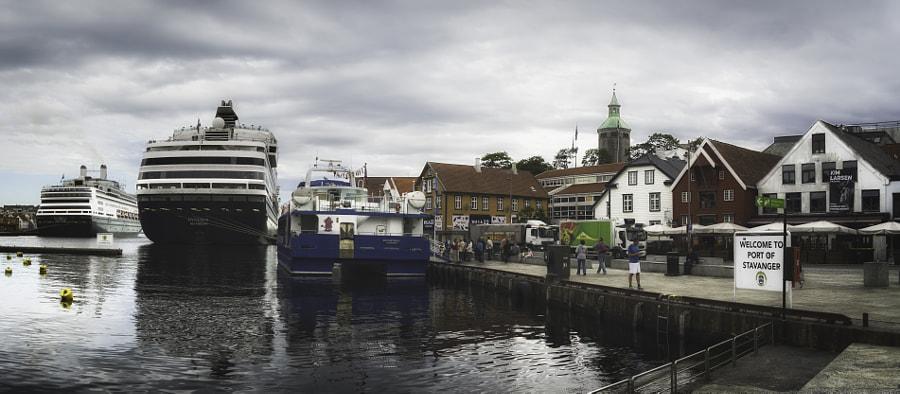 Stavanger, Norway I