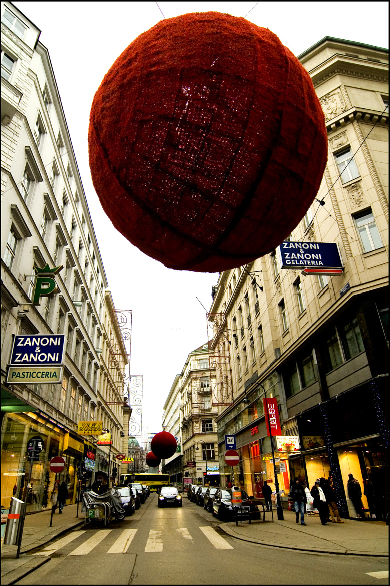 Photograph WIEN 2012 by Stancho Enev on 500px