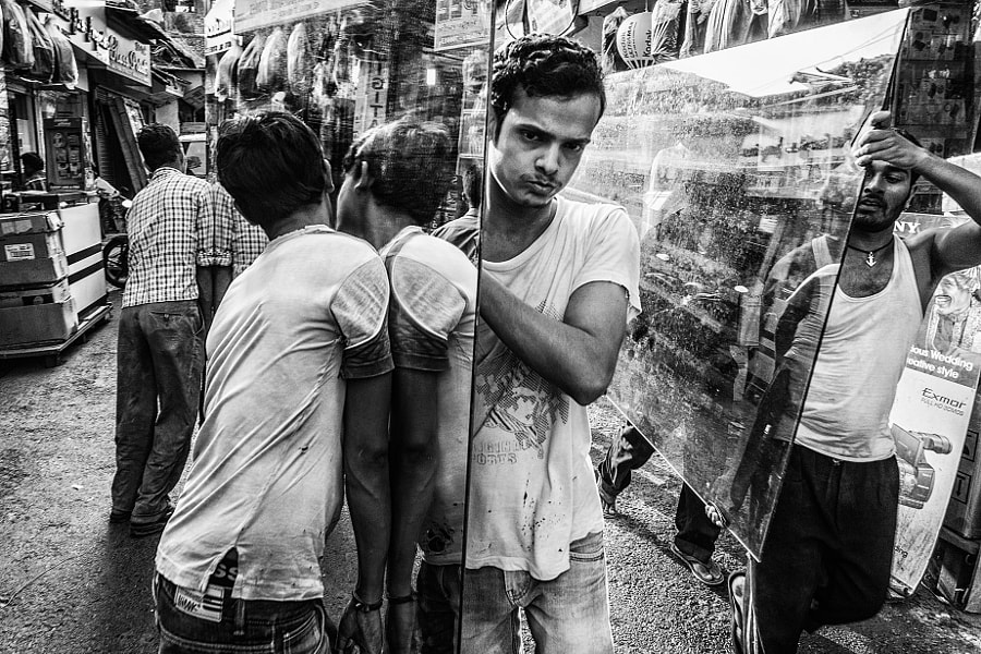 At work by Saumalya Ghosh on 500px.com