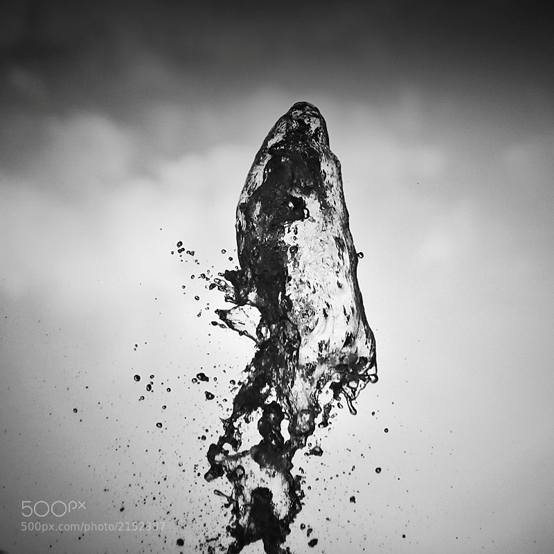 Photograph Dead Water by Farbod Green on 500px