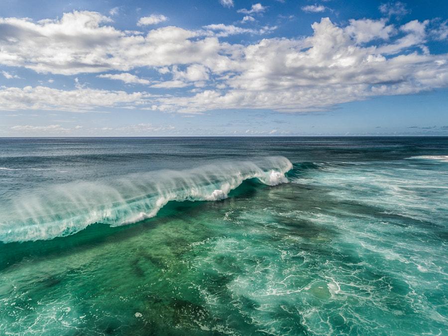 World Ocean day by Kelly Headrick on 500px.com