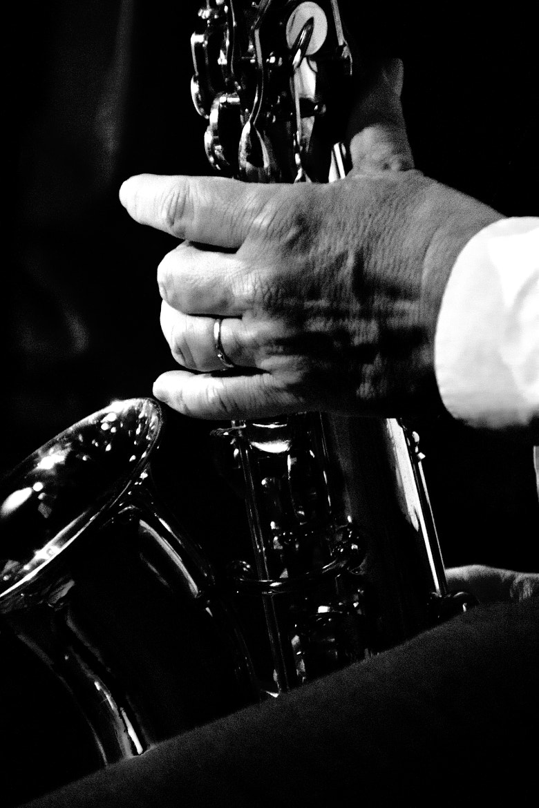Photograph Jazz by Leonor Parcero on 500px