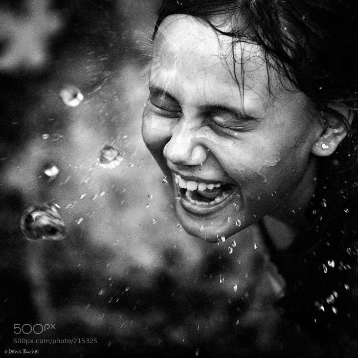 Photograph Капли счастья :) by Denis Buchel on 500px