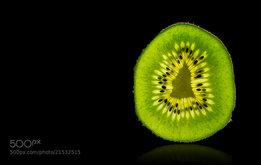 Photograph Kiwi by Jaganath Achari on 500px