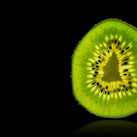 Kiwi by Jaganath Achari (Jaganath)) on 500px.com