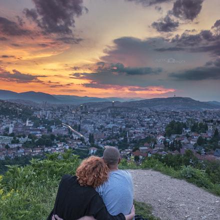 From Sarajevo With Love