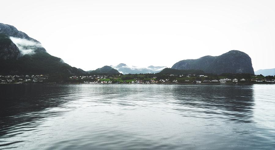 Lysefjord, Norway I