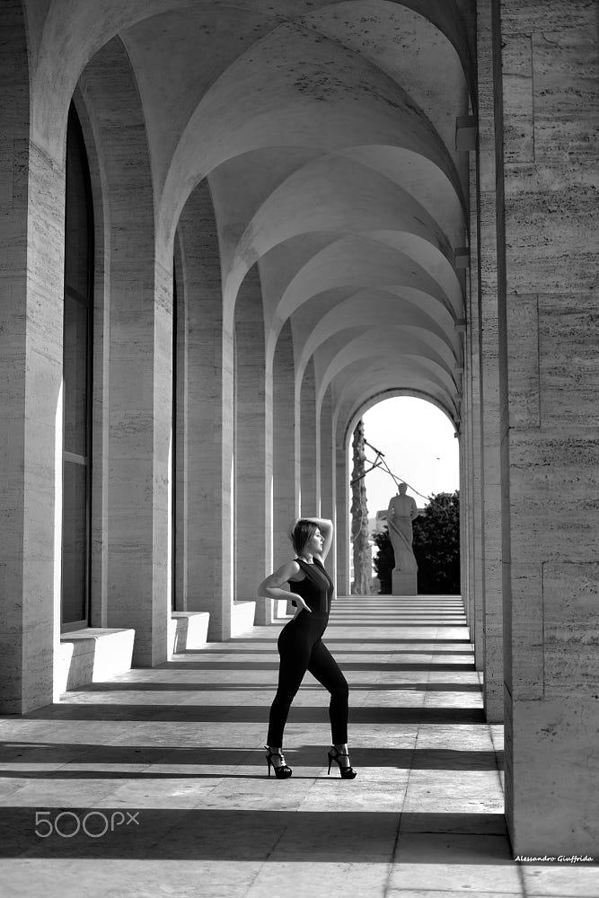 PH Alessandro Giuffrida By Carolina Barabaschi / 500px