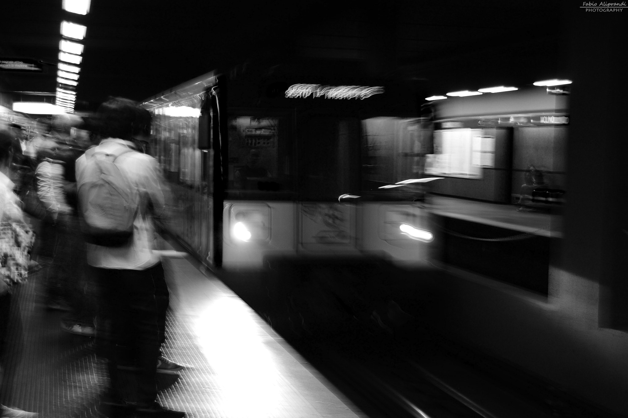 Photograph Everything in Motion.. by Ermenegildo Zegna on 500px