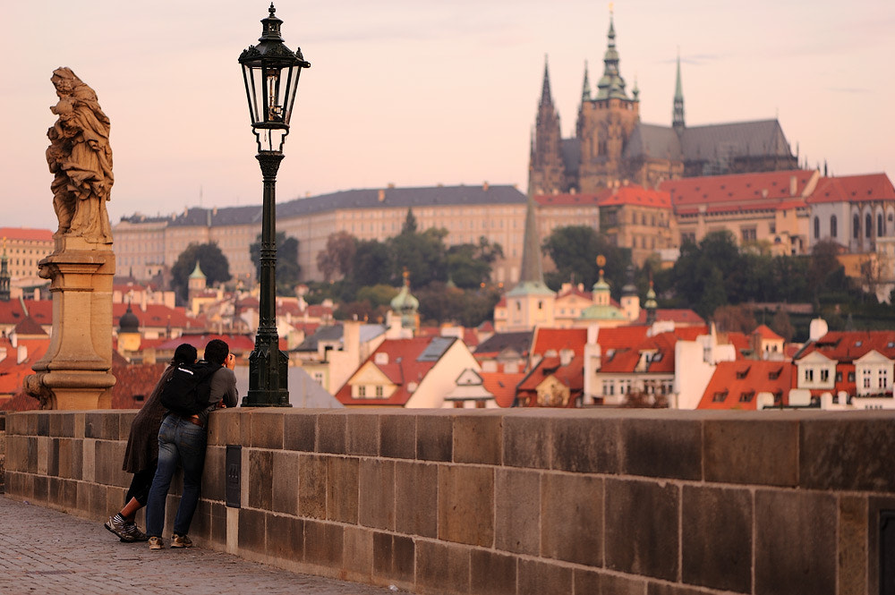 Photograph Stories from Prague by Denis Bychkov on 500px