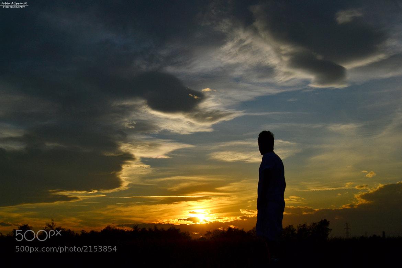 Photograph Infinity.. by Ermenegildo Zegna on 500px
