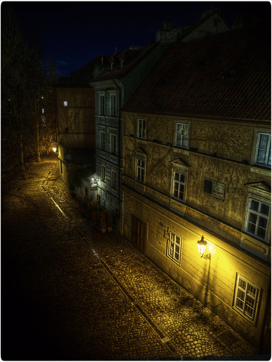 Photograph Tonight in Prague... by Aproposnix Jones on 500px