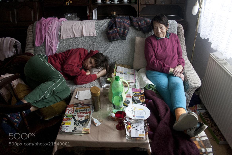 Photograph afternoon tea by Zbyněk Havlín on 500px
