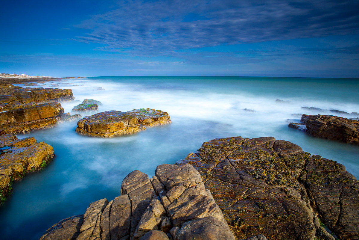 Photograph Stormy waters 3 by François Viljoen on 500px