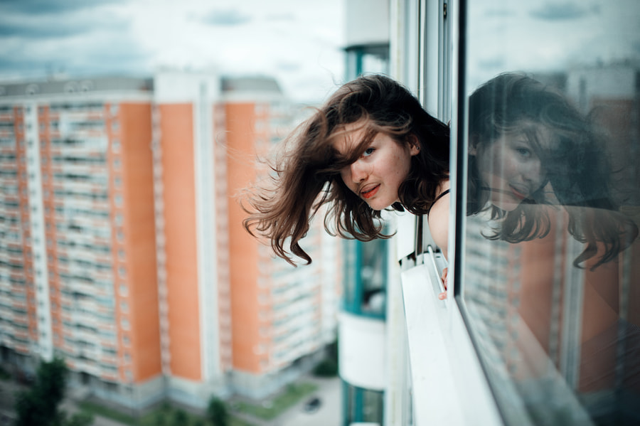 Москва by Marat Safin on 500px.com