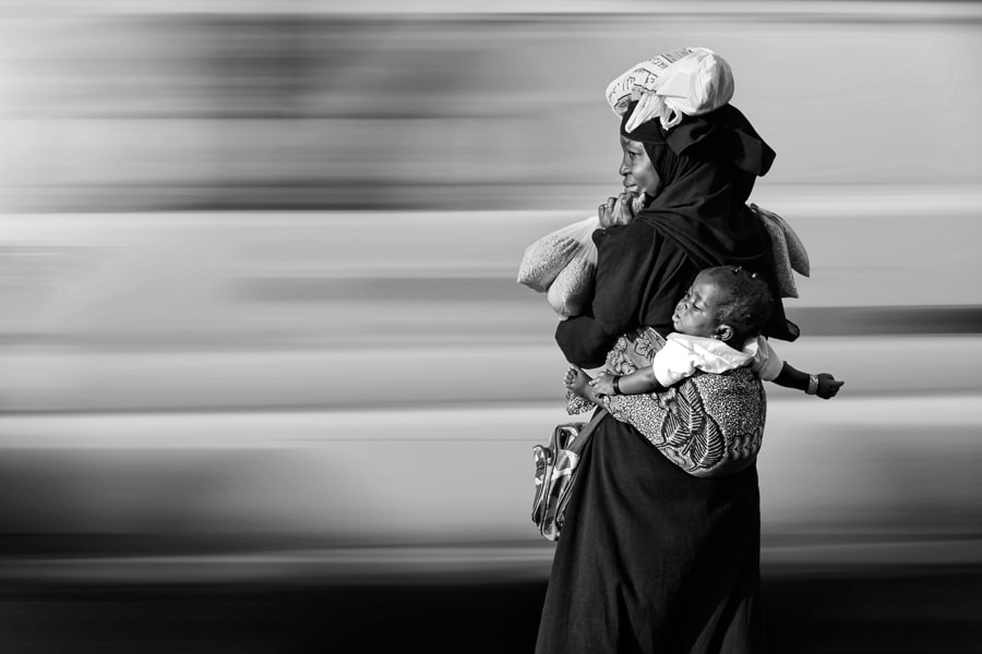 Photograph Pass by Alamsyah Rauf on 500px