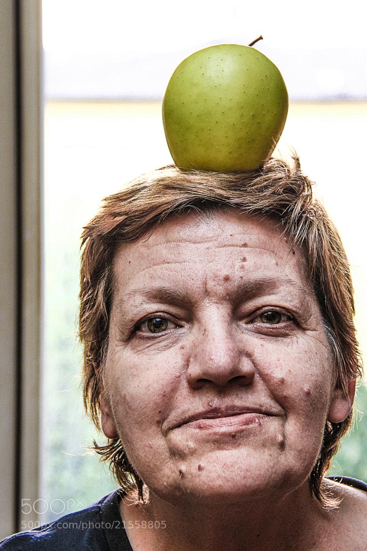 Photograph Apple Time by Francesco Elias on 500px