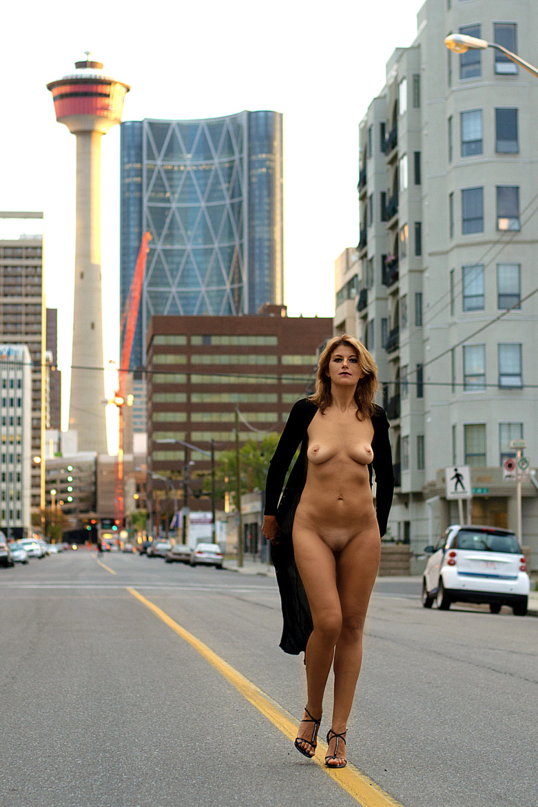 Photograph Calgary Naked by Dmitry Nekhoroshkov on 500px