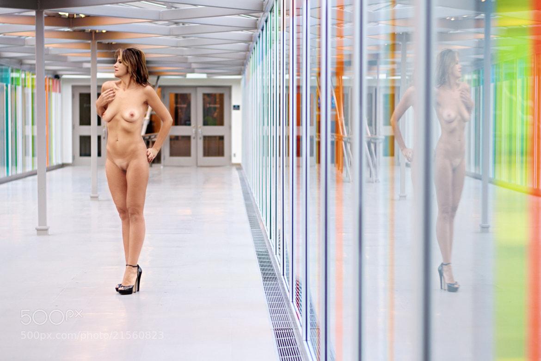 Photograph Calgary Naked by Dmitry Nekhoroshkov on 500px