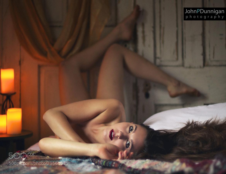 Photograph ~ melissa by John Dunnigan on 500px