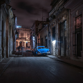 A little slice of Havana II by Liban Yusuf (libanyusuf)) on 500px.com