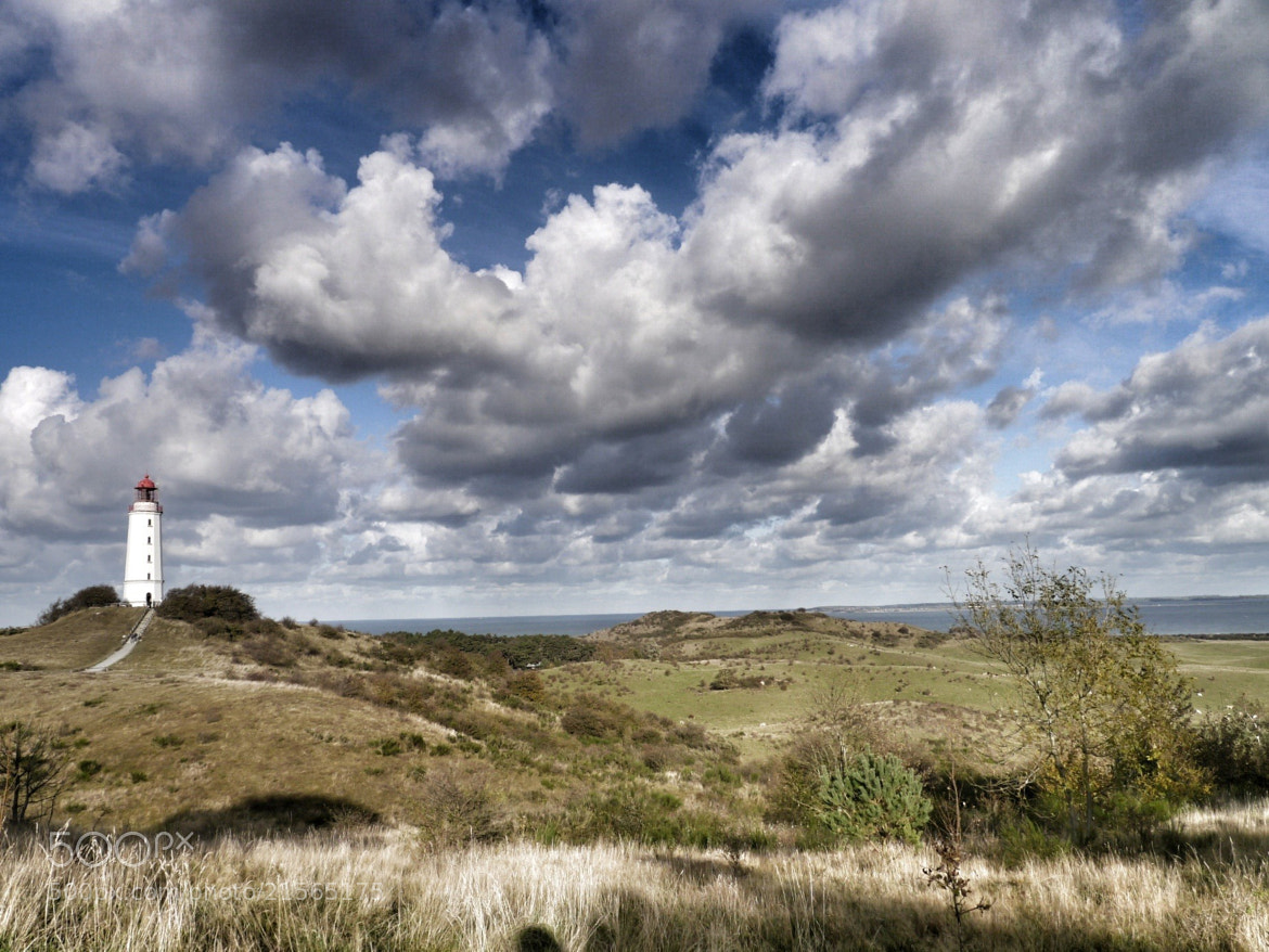 Photograph Leuchtturm auf Hiddensee by Dirk  on 500px