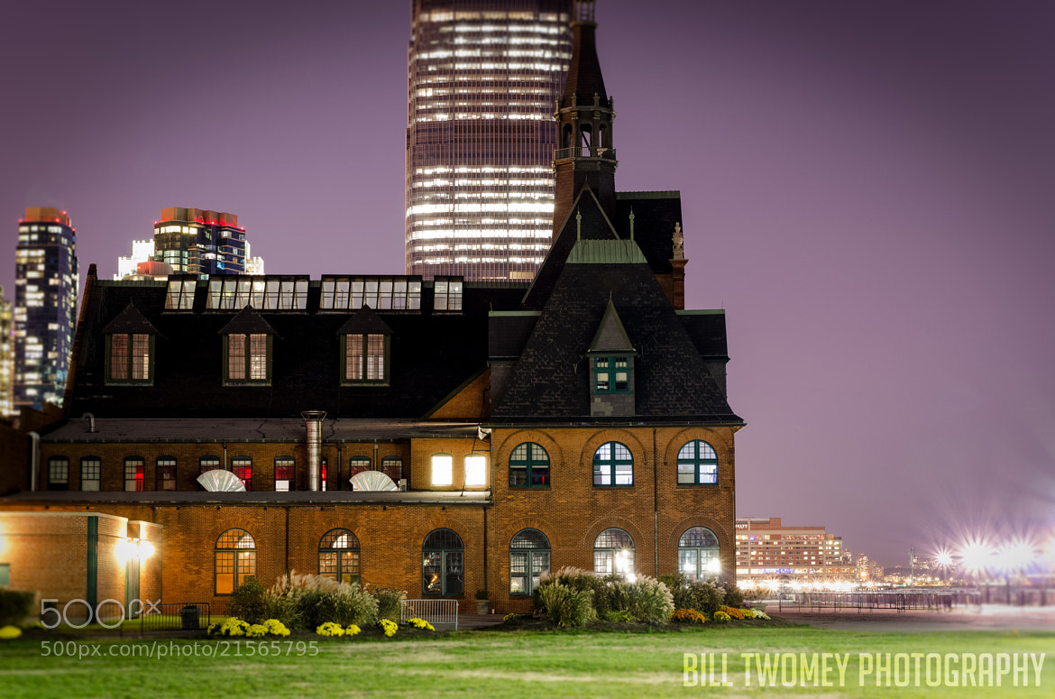 Photograph Liberty State Park by Bill Twomey on 500px
