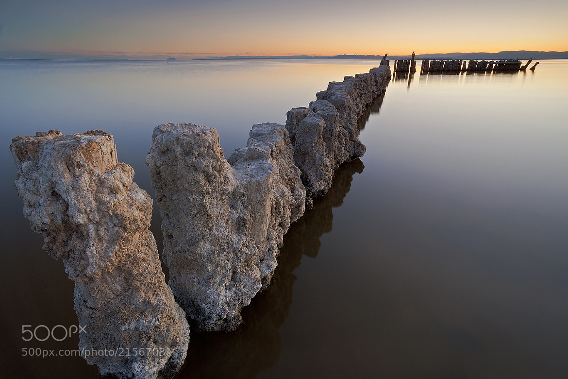 Photograph Salton Serenity by Dee Nichols on 500px
