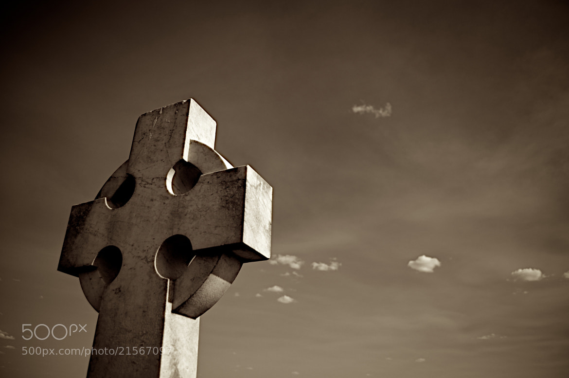 Photograph Longreach Cemetary - 06 by David Freeman on 500px